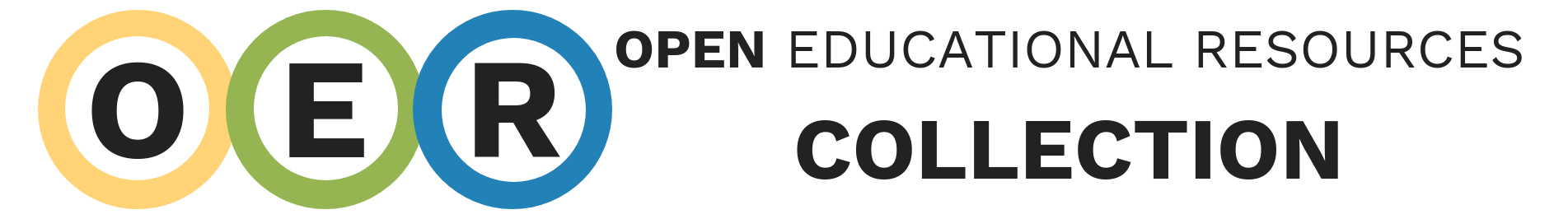 Open Education Resources Collection